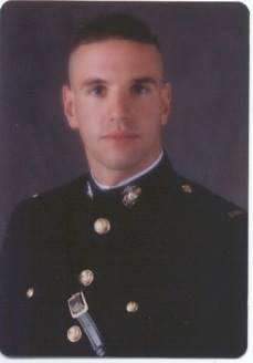 Second Lieutenant Hoh, 1998.