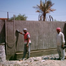 Men under my employ and pay work in Salah ad Din province in 2004. I ran a program with money from the Development Fund for Iraq, money that came from seized Iraqi assets, oil revenue and the UN oil for food program. The program was $50 million dollars and I received no written instructions as to its operation. When we needed more cash we would fly down to Baghdad and fill a duffel bag, or two, with cash from the vault. You can get $6 million dollars in a standard military duffel/sea bag. We would then fly back to Tikrit and put the money in two safes I kept in my bedroom. We would pay our contractors directly, while involving the local Iraqi government and ministries. Because we had no written instructions the program was fungible and we utilized the cash to employ public servants and conduct emergency post-battle reconstruction. I provided copies of my records to both contracting and financing officers in Kirkuk and Baghdad, as well as kept hard and digital copies in Tikrit I actually received special recognition for our work by the Special Inspector General for Iraq Reconstruction. It didn't matter, we didn't understand the politics of the war or the reality of being occupiers. And, of course, all the records were mysteriously lost as time went on. War is a racket.