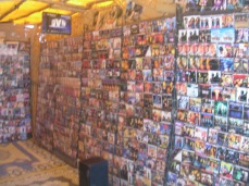 DVDs, all pirated, and some of them porn. As the car bombs were rocking Baghdad and Sunni and Shia uprisings were shaking nearly every city, in spring 2004 I heard CPA senior advisors at a meeting discuss the prevalence of pirated DVDs and the need to respect the interests of Jack Valenti and the motion picture industry. I'm serious. Jerry Bremer could have been Moses, Abe Lincoln and Gandhi rolled into one and he still would have been a failure in Baghdad because of those who populated the CPA.